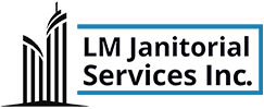 L.M. Janitorial Services Inc Logo
